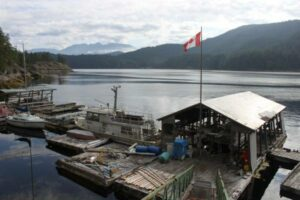 oyster farm for sale